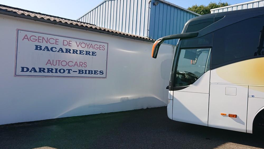 Voici une sélection de photos issues de nos voyages Bacarrère Autocars darriot-bibes location autocar landes dax mont-de-marsan
